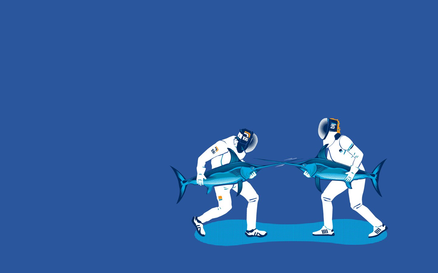 Fencing Wallpapers