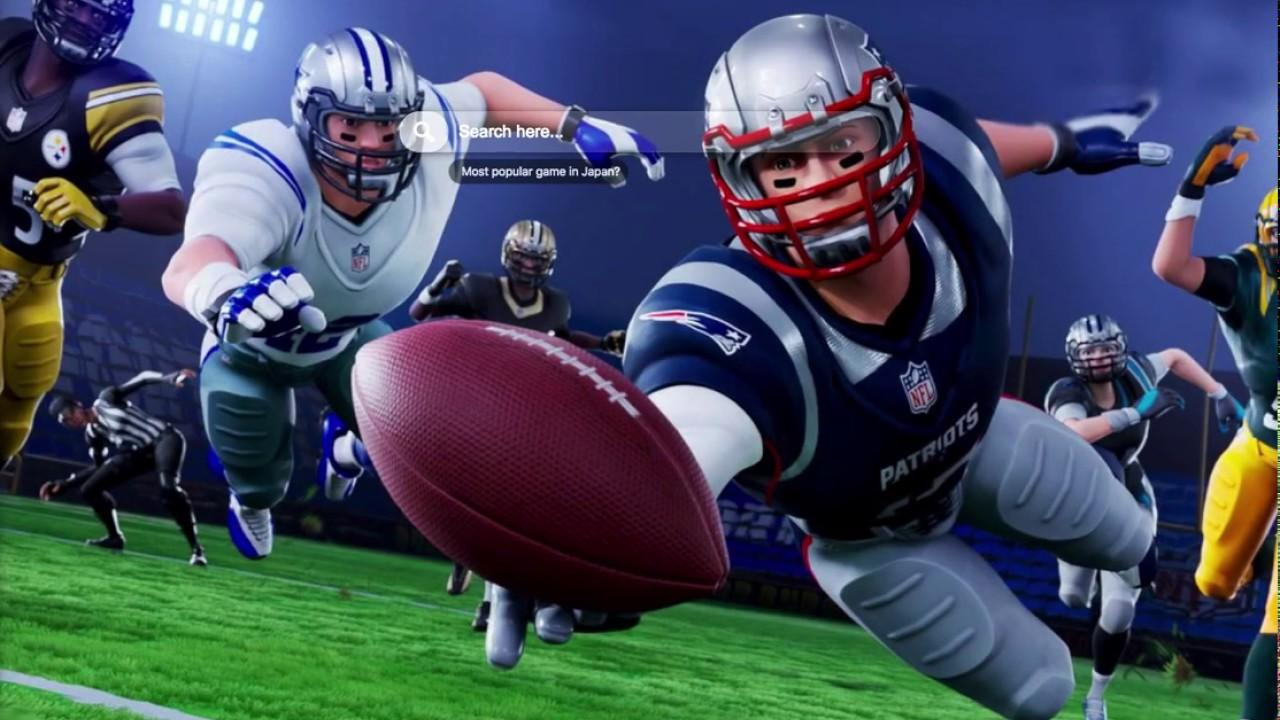 Football Skins Wallpapers