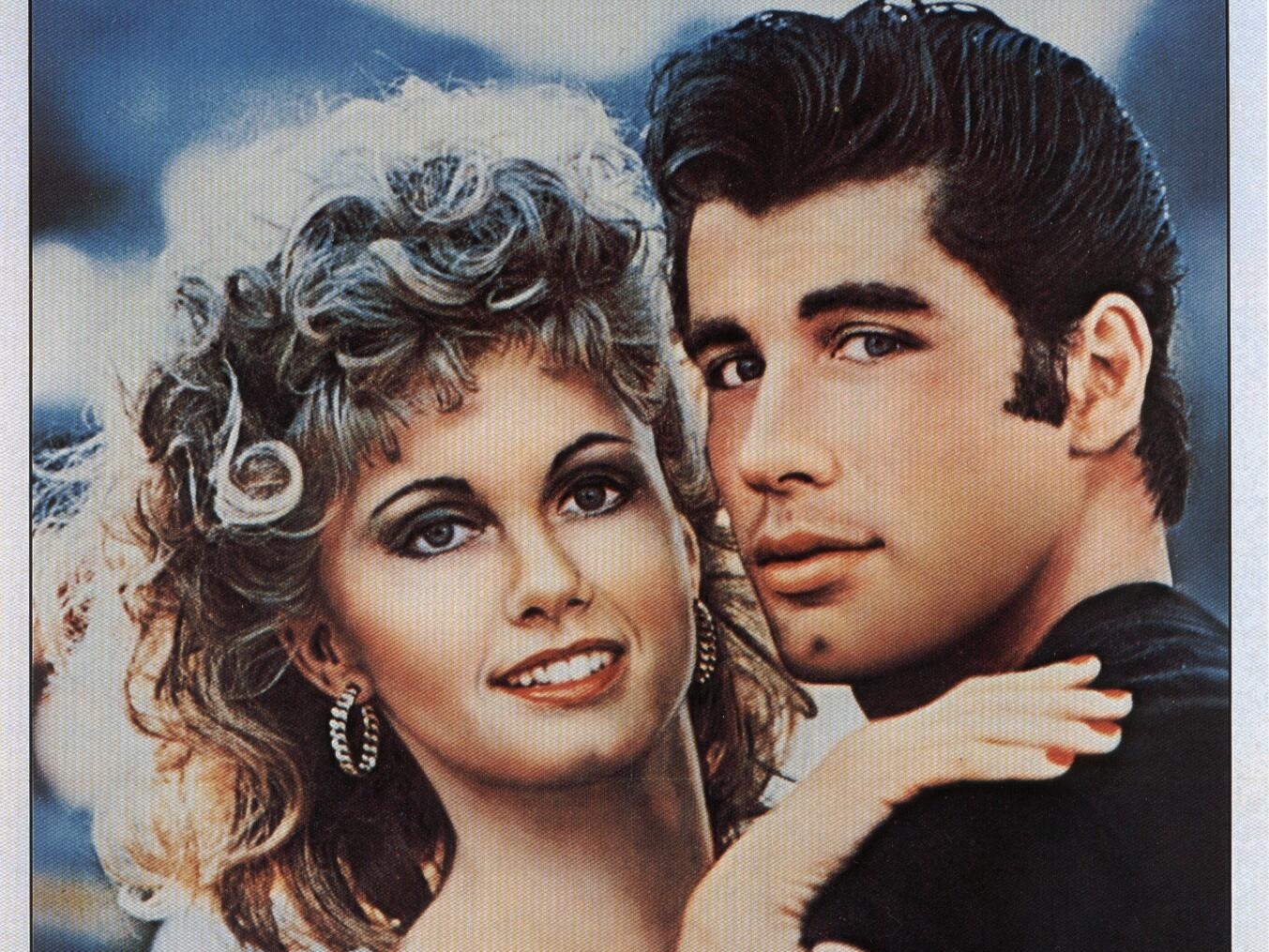 Grease Wallpapers