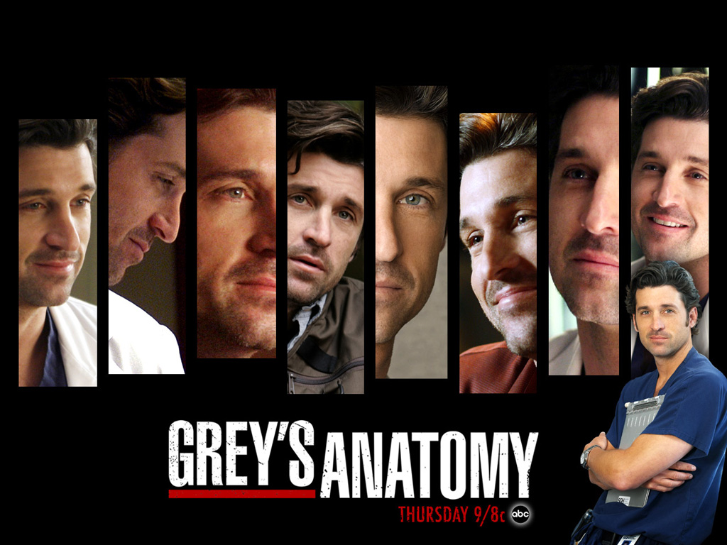 Grey's Anatomy Wallpapers