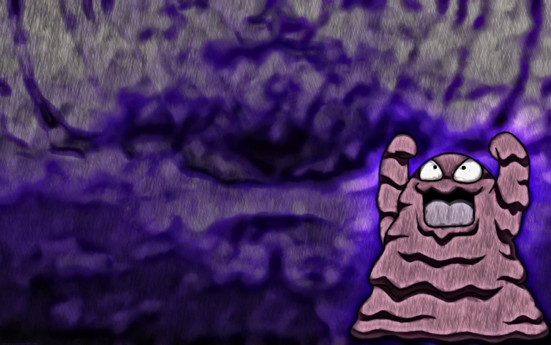 Grimer Wallpapers
