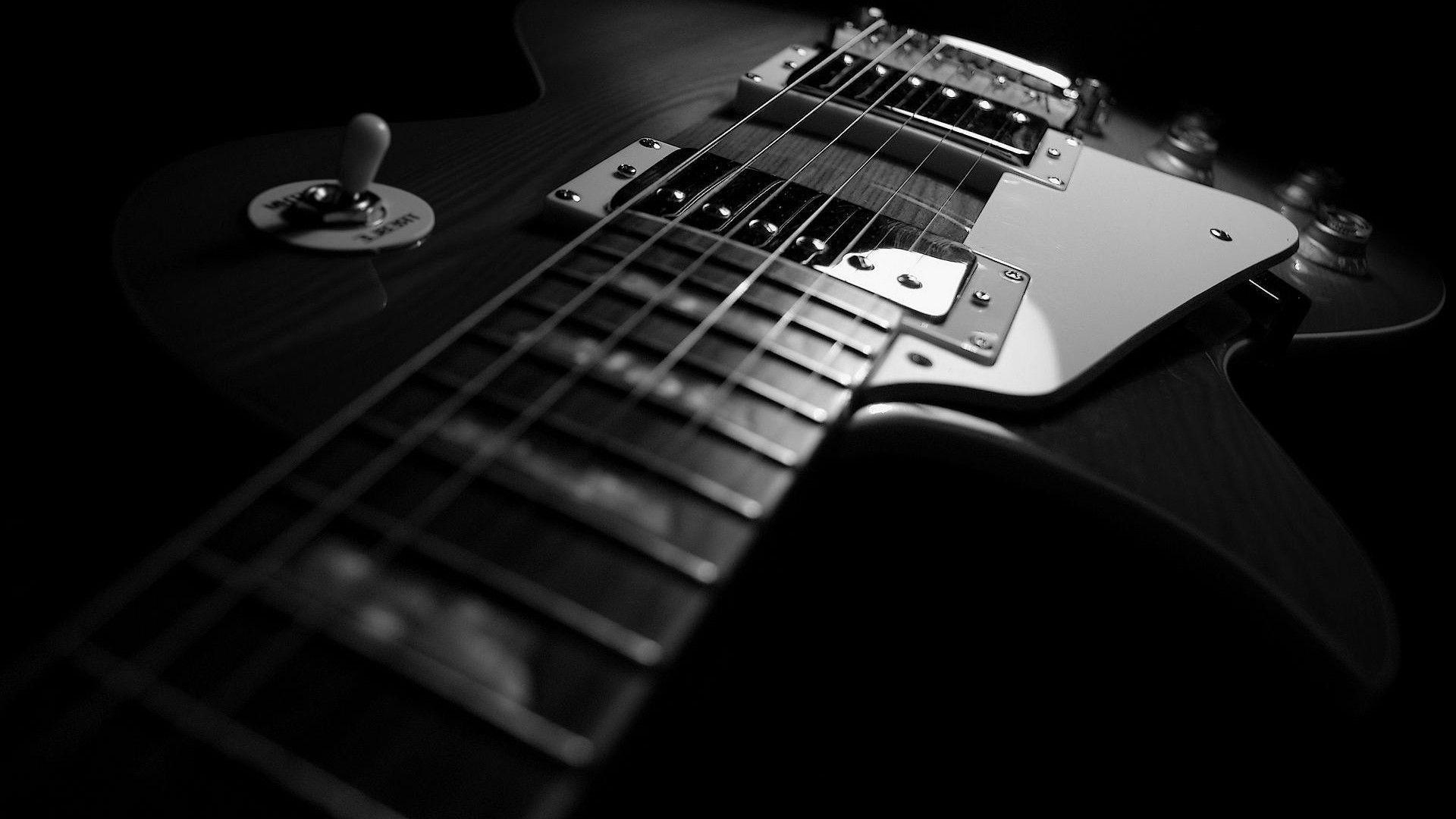 Guitar Wallpapers