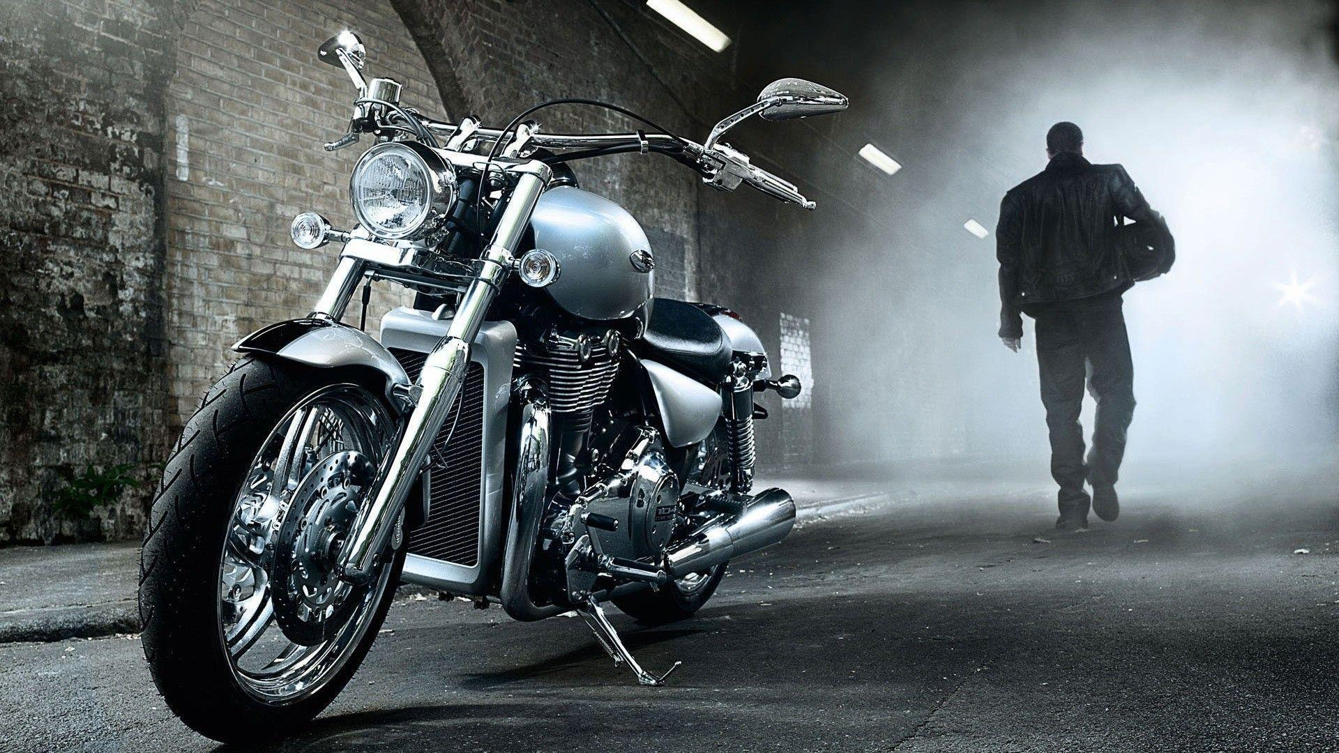 Harley Davidson Wallpapers