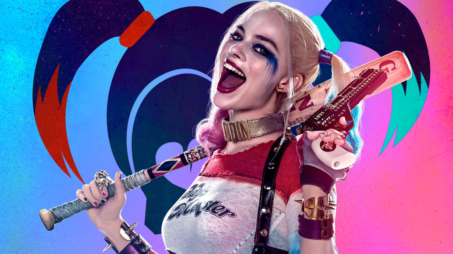 Harley Quinn Wallpapers