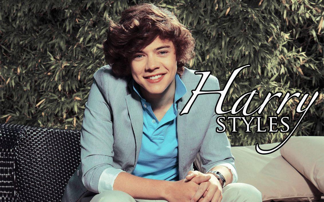 Harry Styles Wallpapers