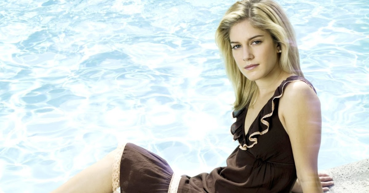 Heidi Montag Wallpapers