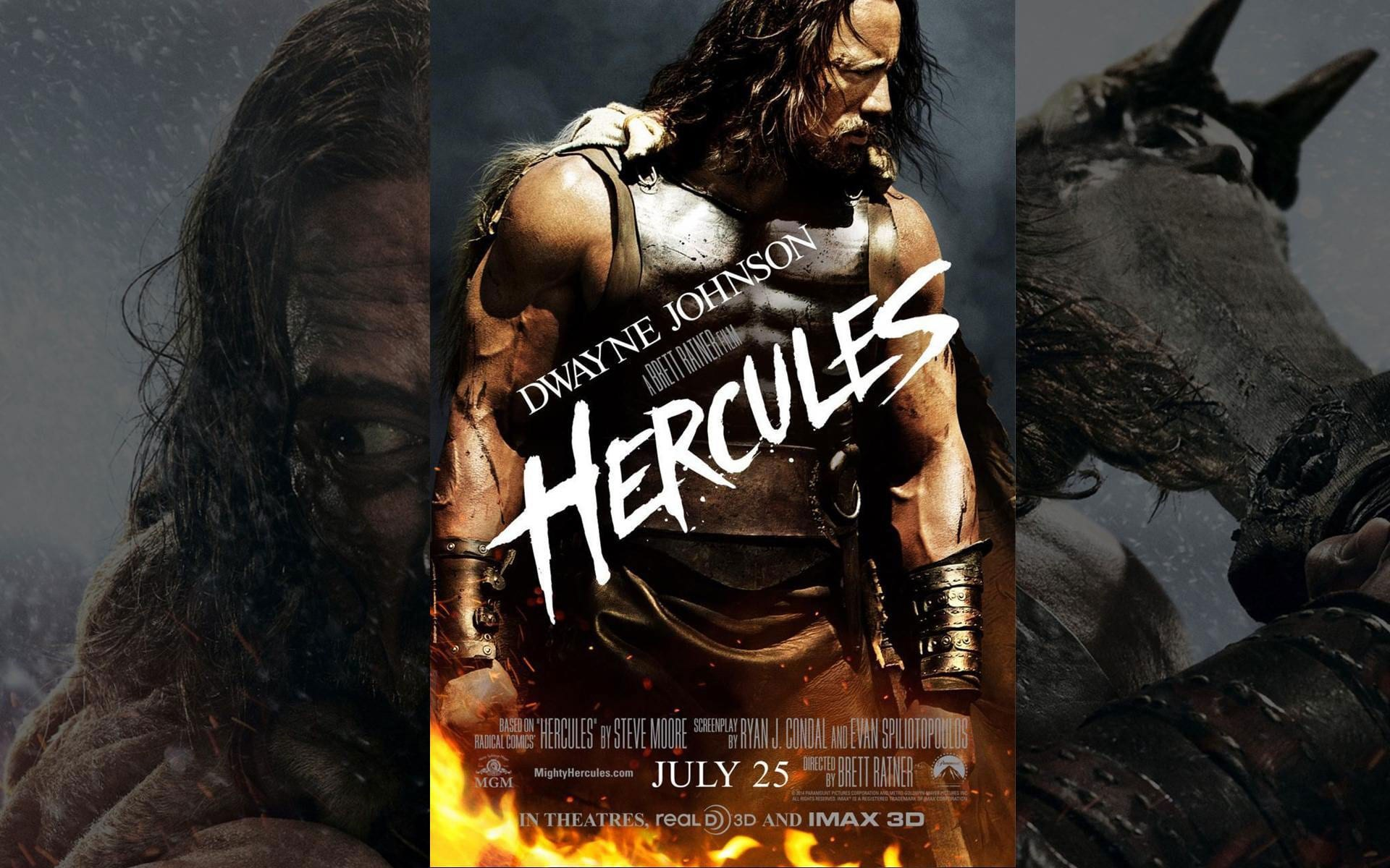 Hercules Wallpapers