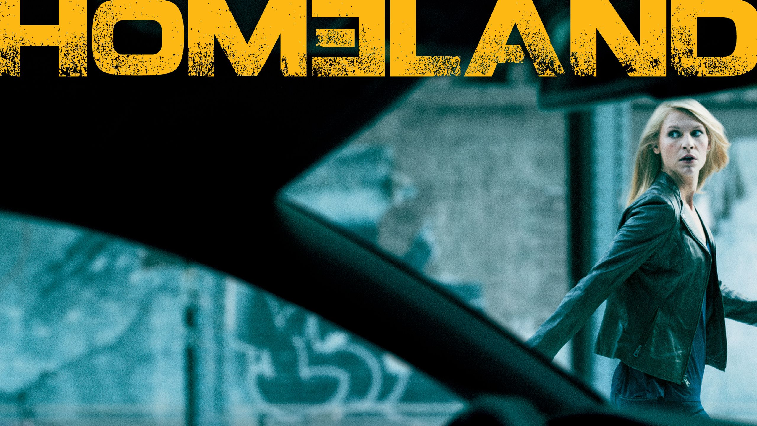 Homeland Wallpapers