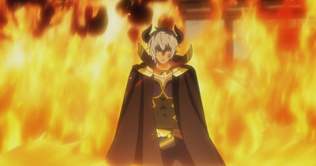How NOT To Summon A Demon Lord Wallpapers