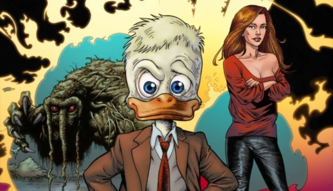 Howard The Duck Wallpapers