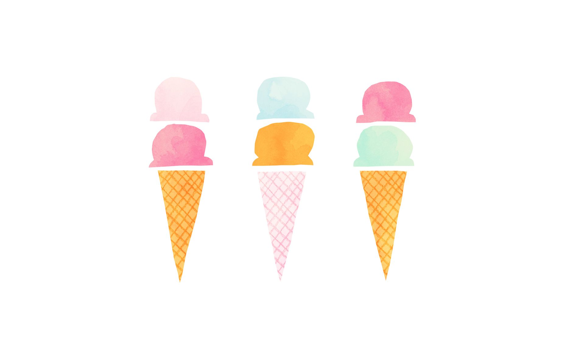 Ice Cream Wallpapers