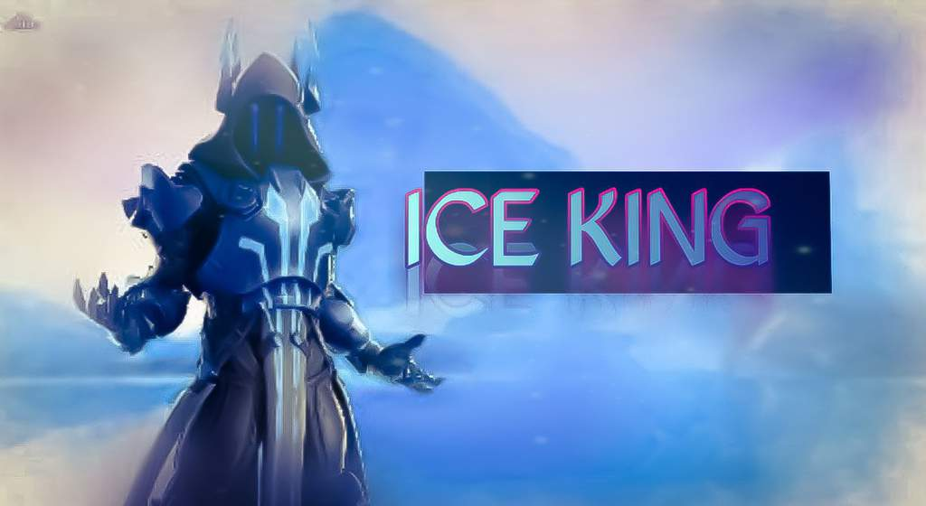 Ice King Wallpapers