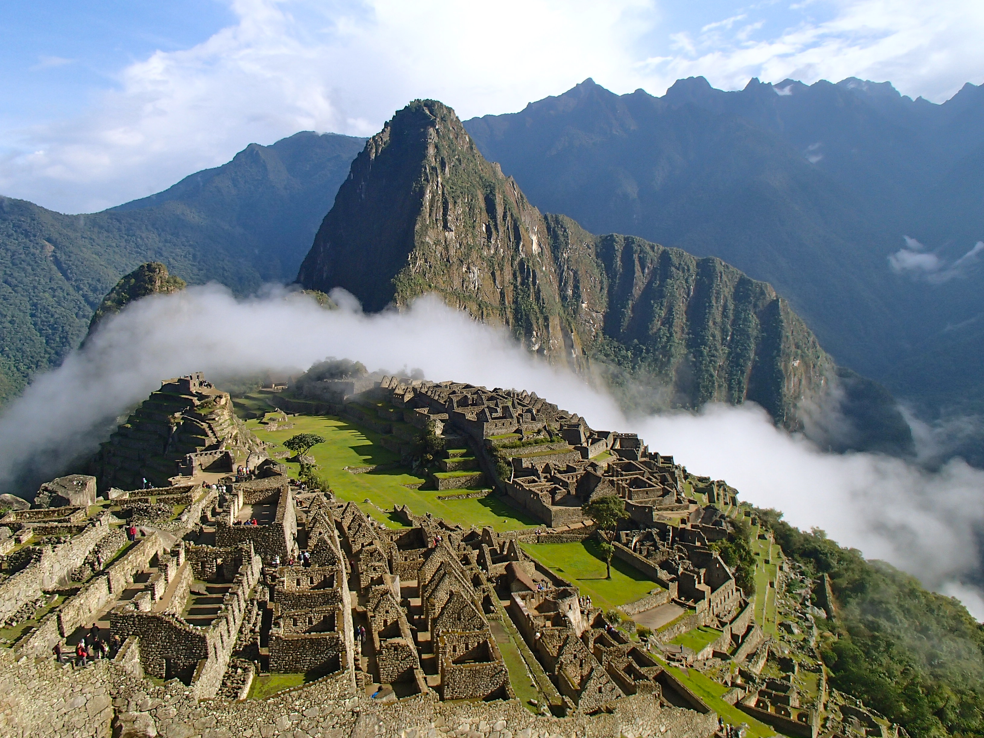 Inca Trail Wallpapers
