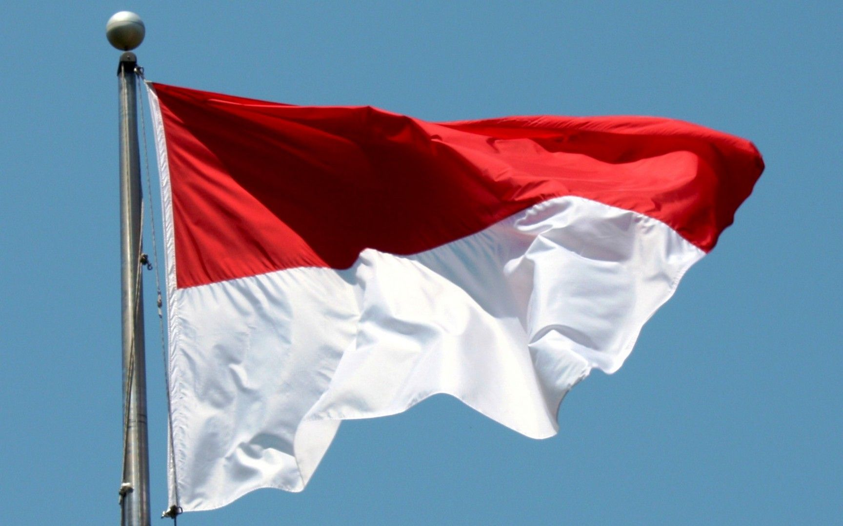 Indonesia Flag Wallpapers
