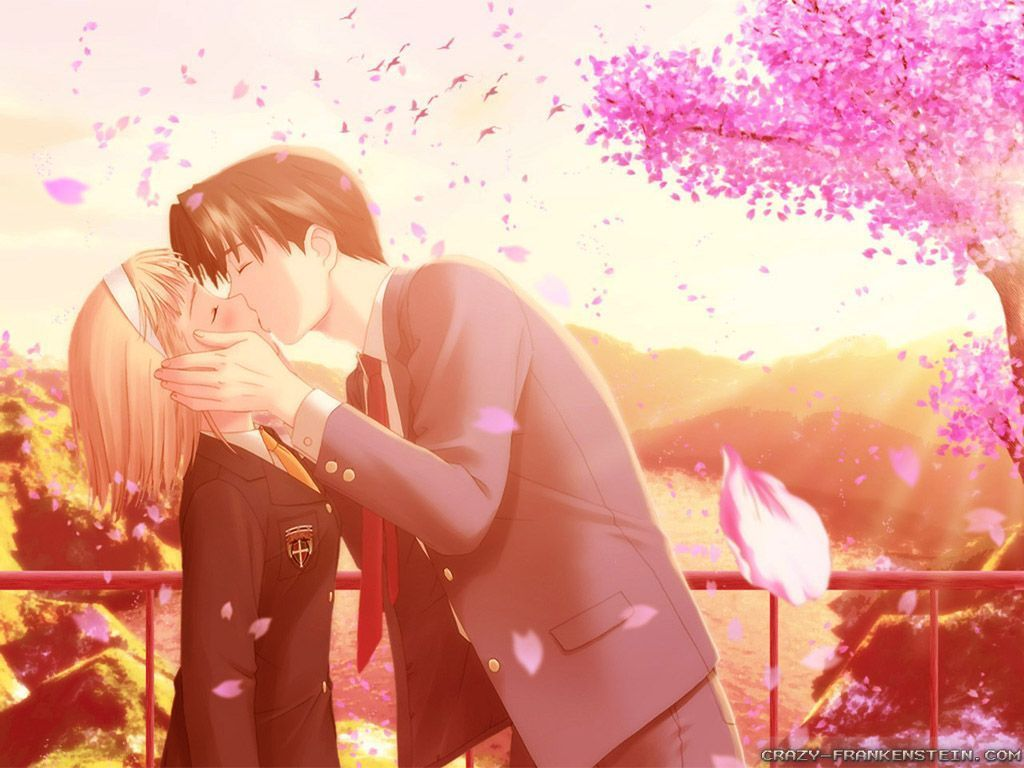 International Kissing Day Wallpapers
