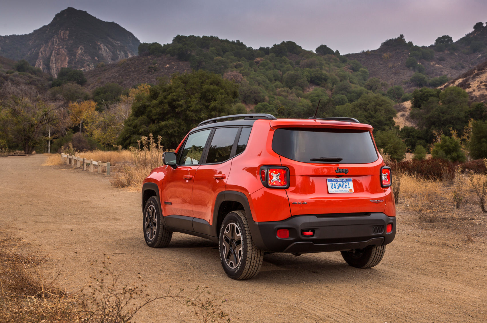 Jeep Renegade Wallpapers Wallpapers   All Superior Jeep ...
