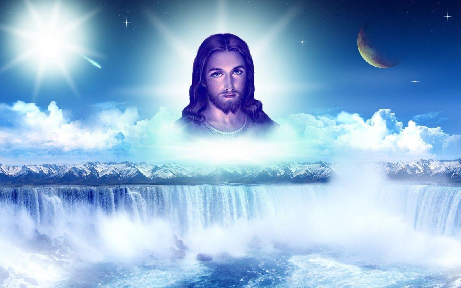 Jesus Wallpapers