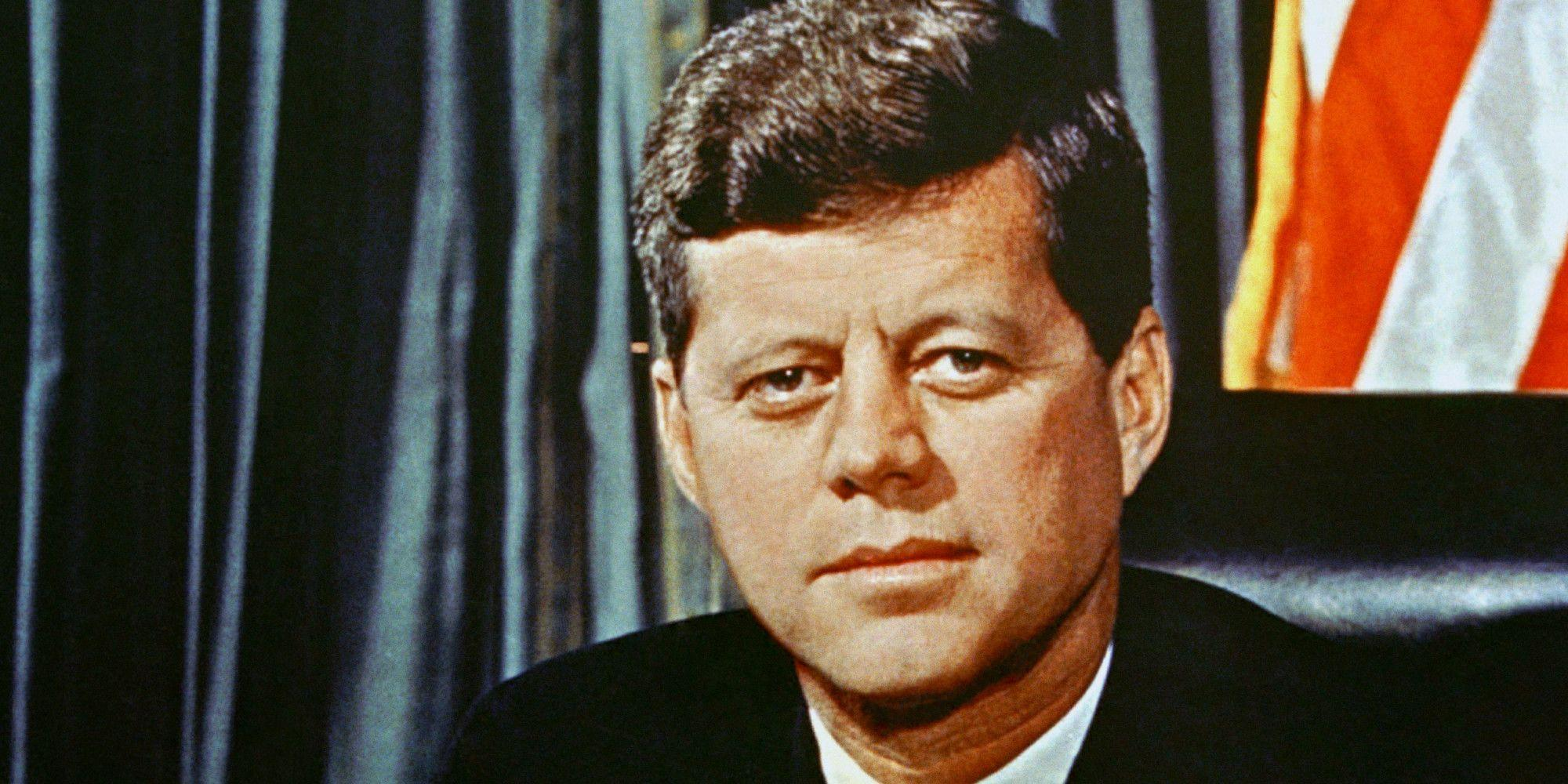 John F. Kennedy Wallpapers