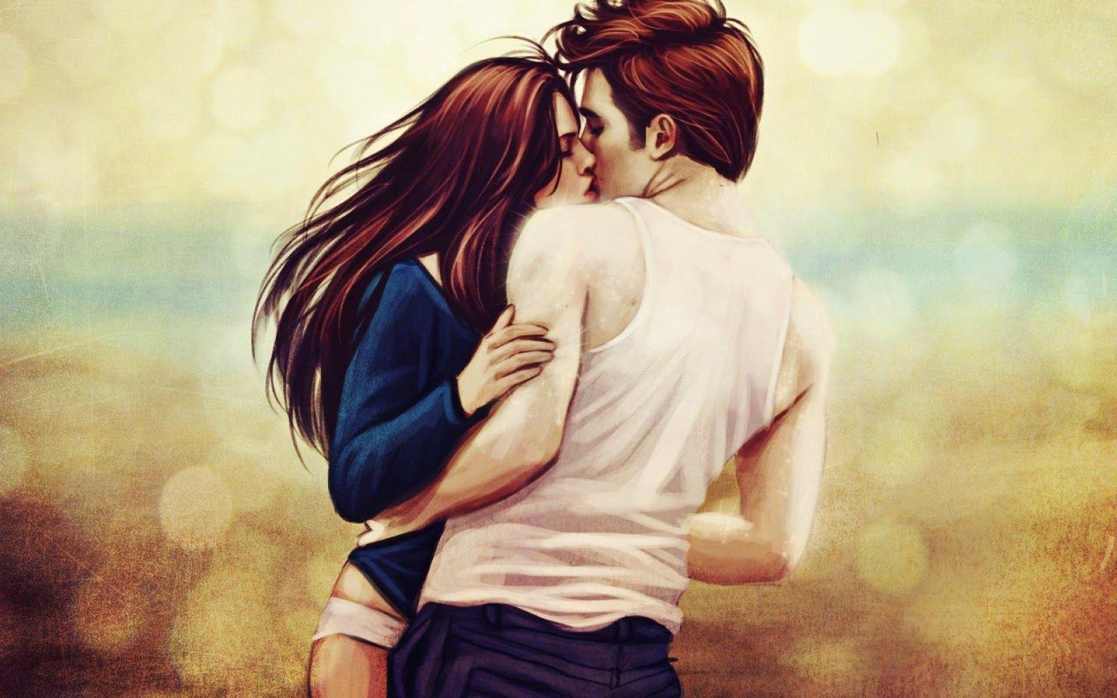 Kissing Wallpapers