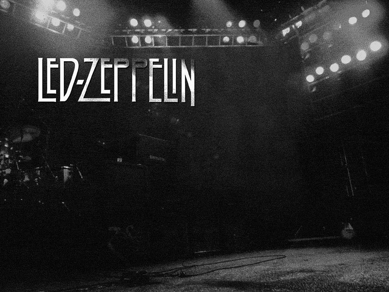 Led Zeppelin Wallpapers