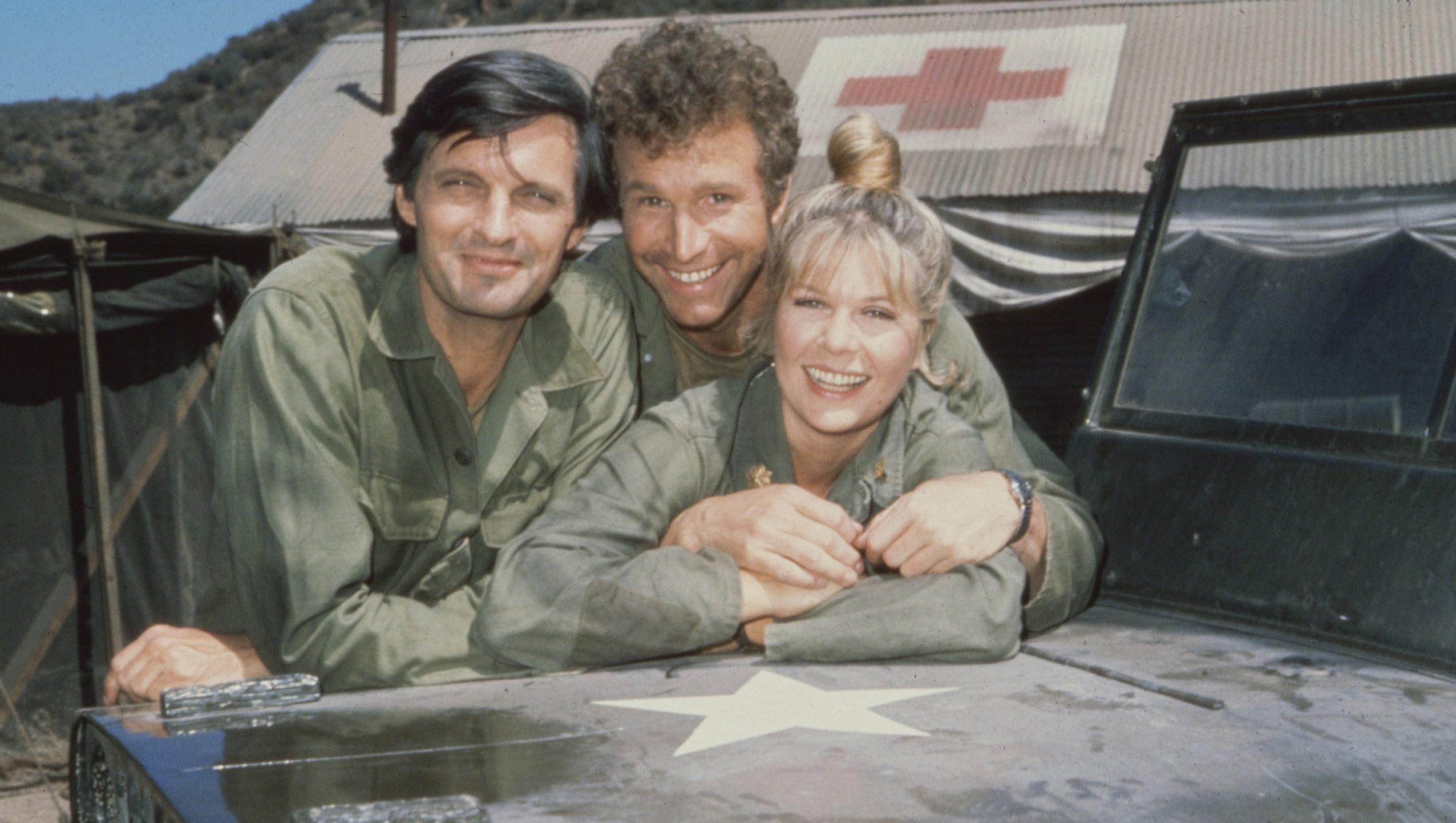 M*A*S*H Wallpapers