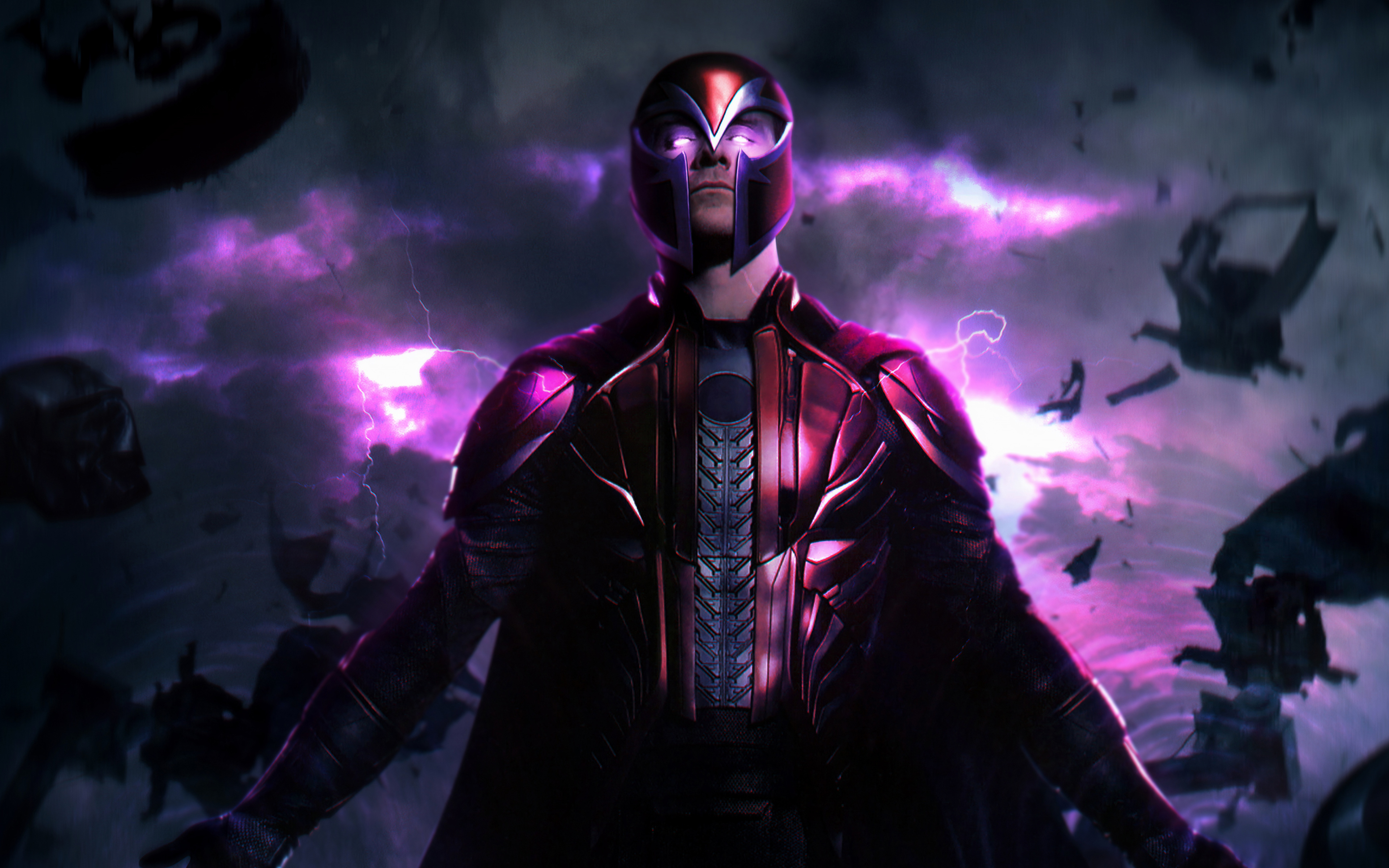 Magneto Wallpapers