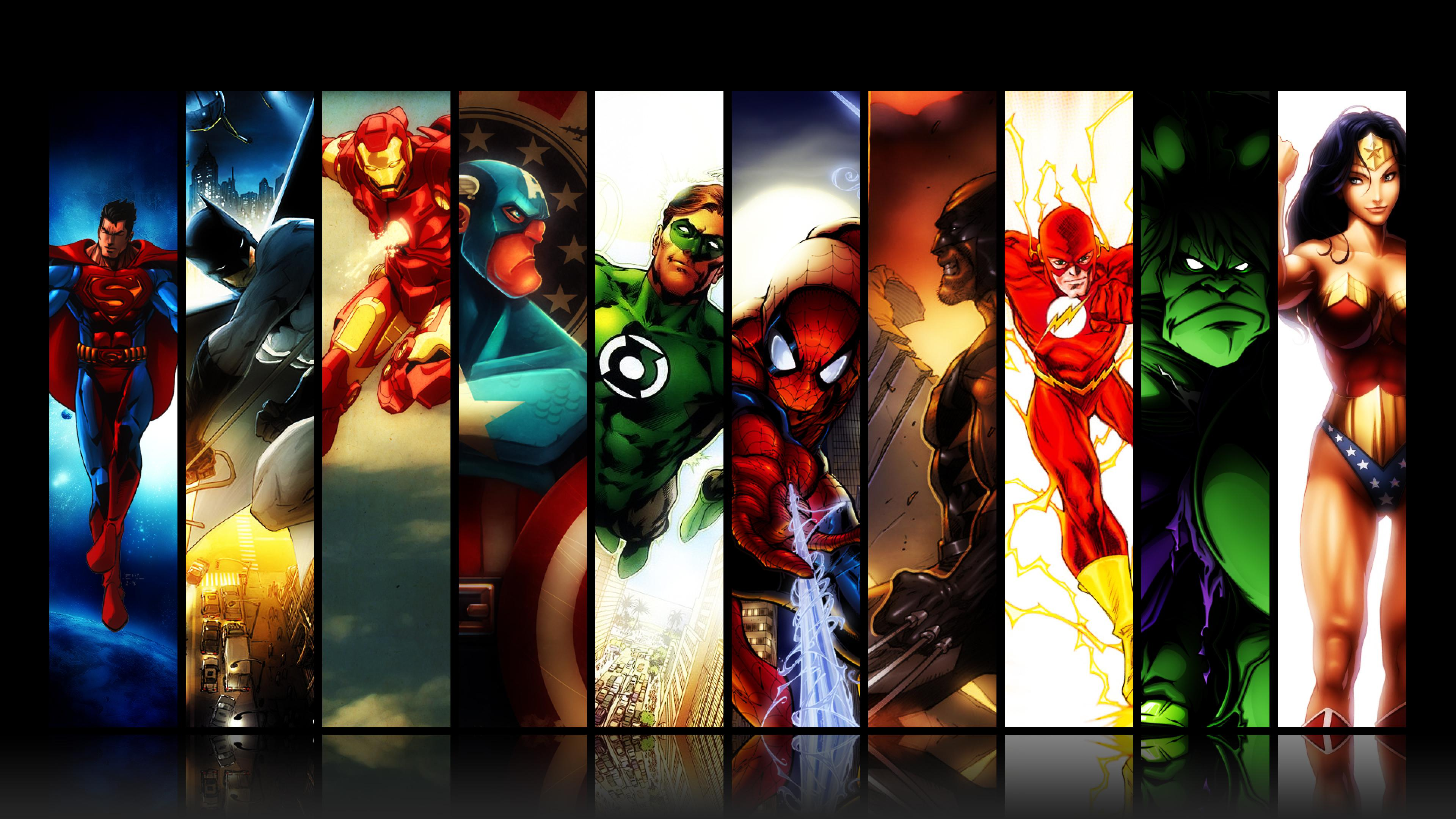 Marvel Wallpapers
