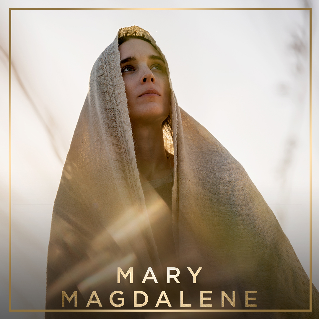 Mary Magdalene Wallpapers