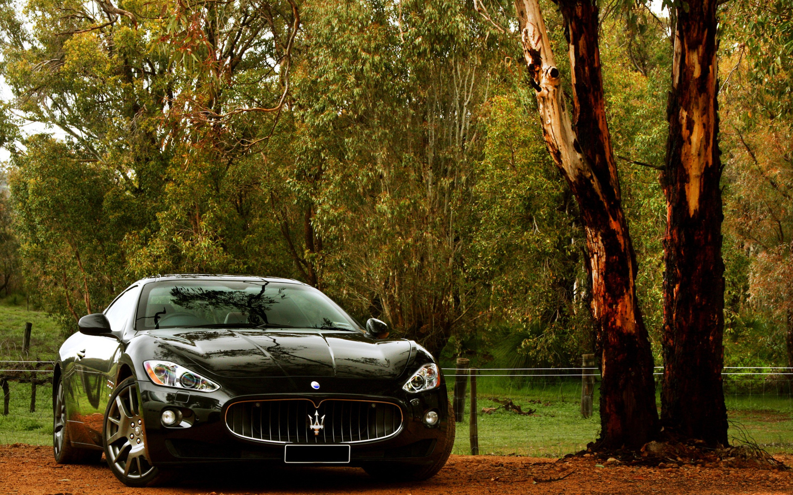 Maserati Wallpapers