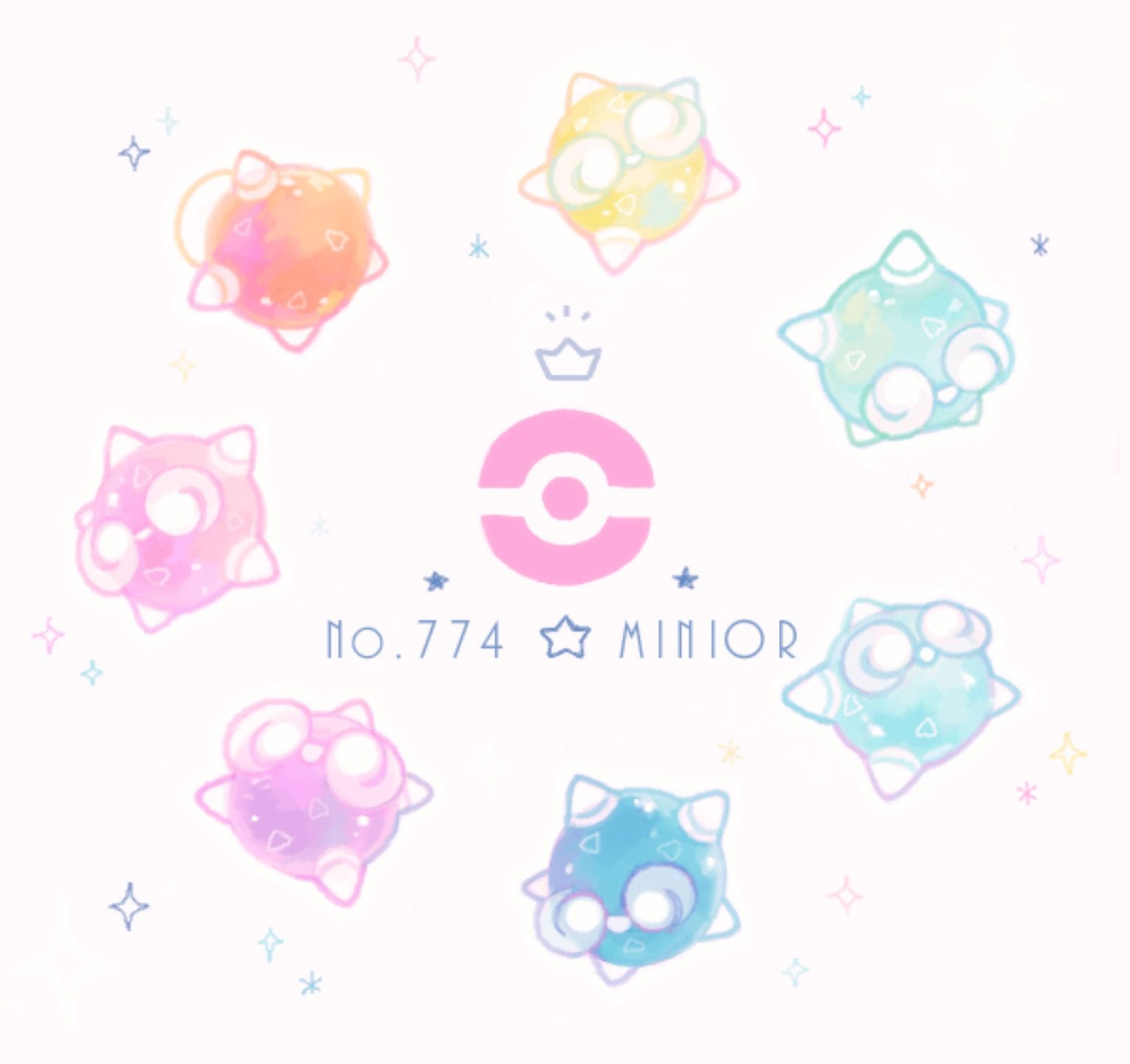 Minior Wallpapers