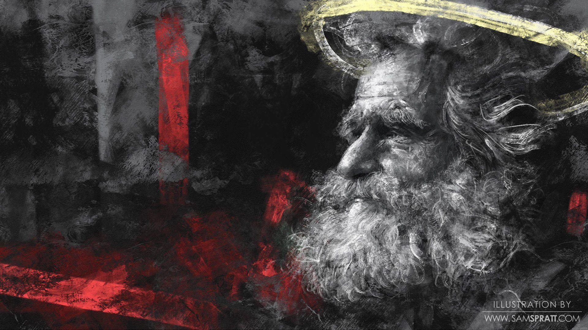 Moses Wallpapers