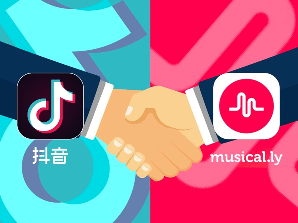 Musical.ly Wallpapers