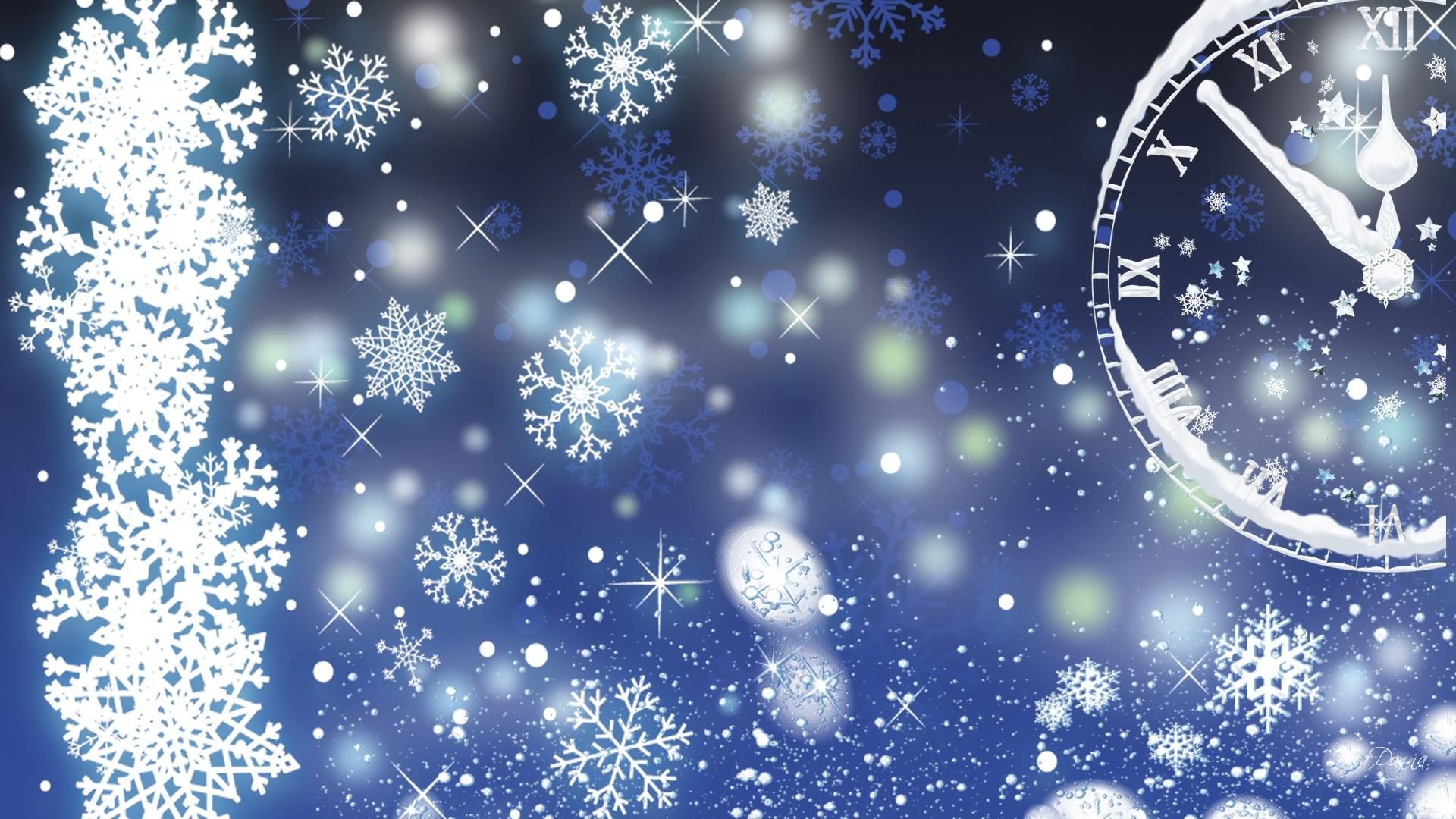 New Year's Eve Wallpapers