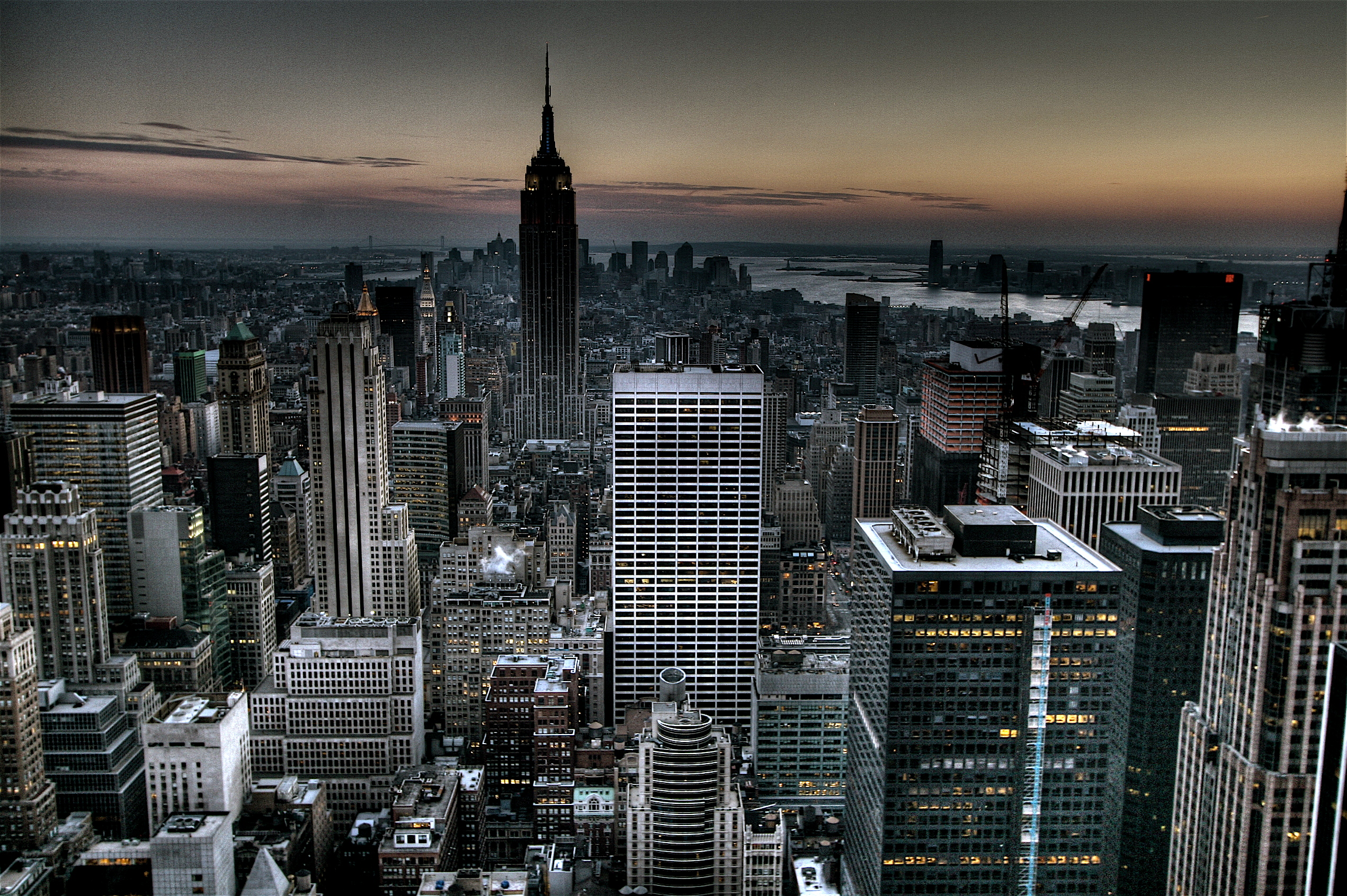 New York Wallpapers