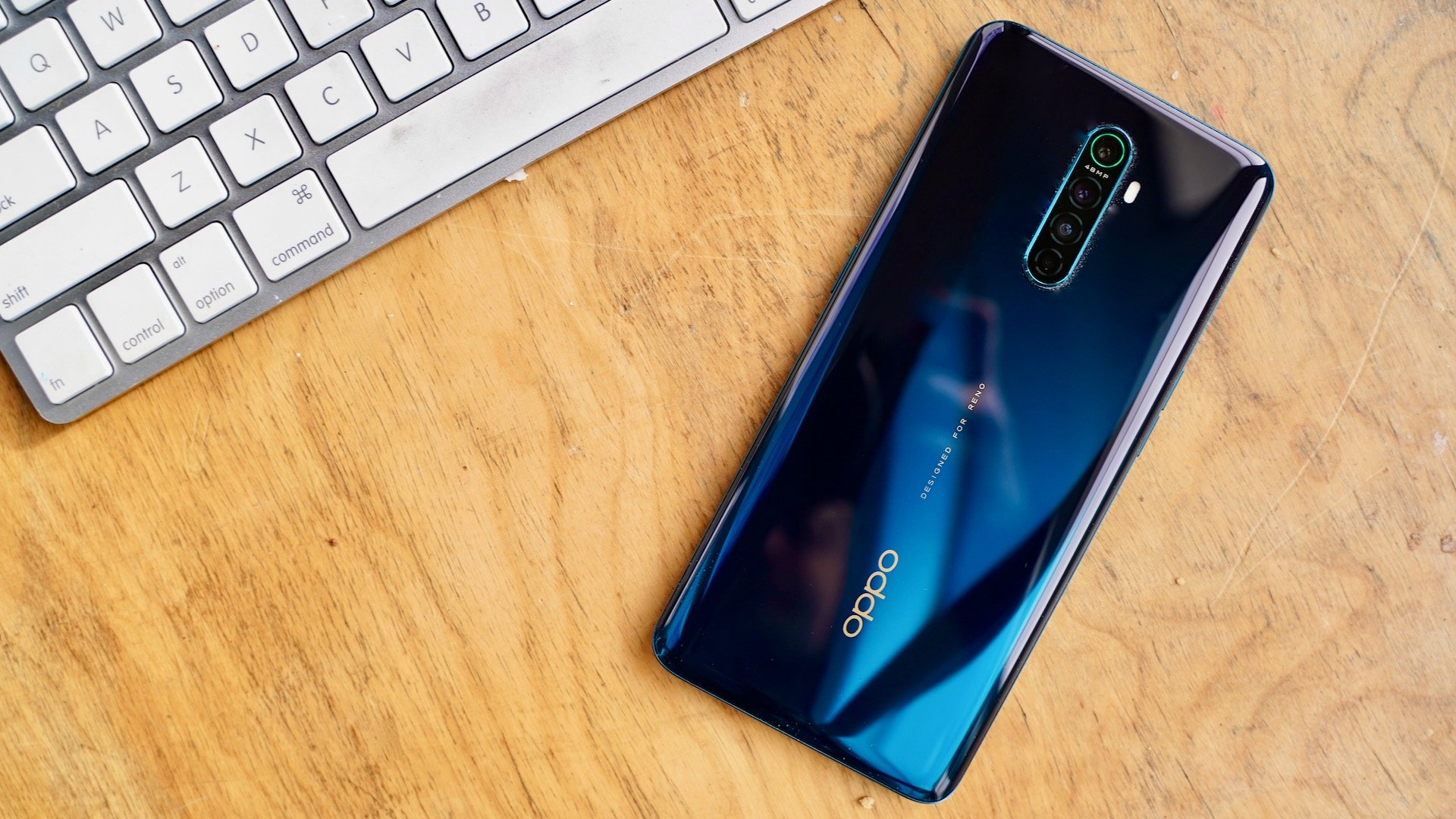 Oppo Reno Ace Wallpapers