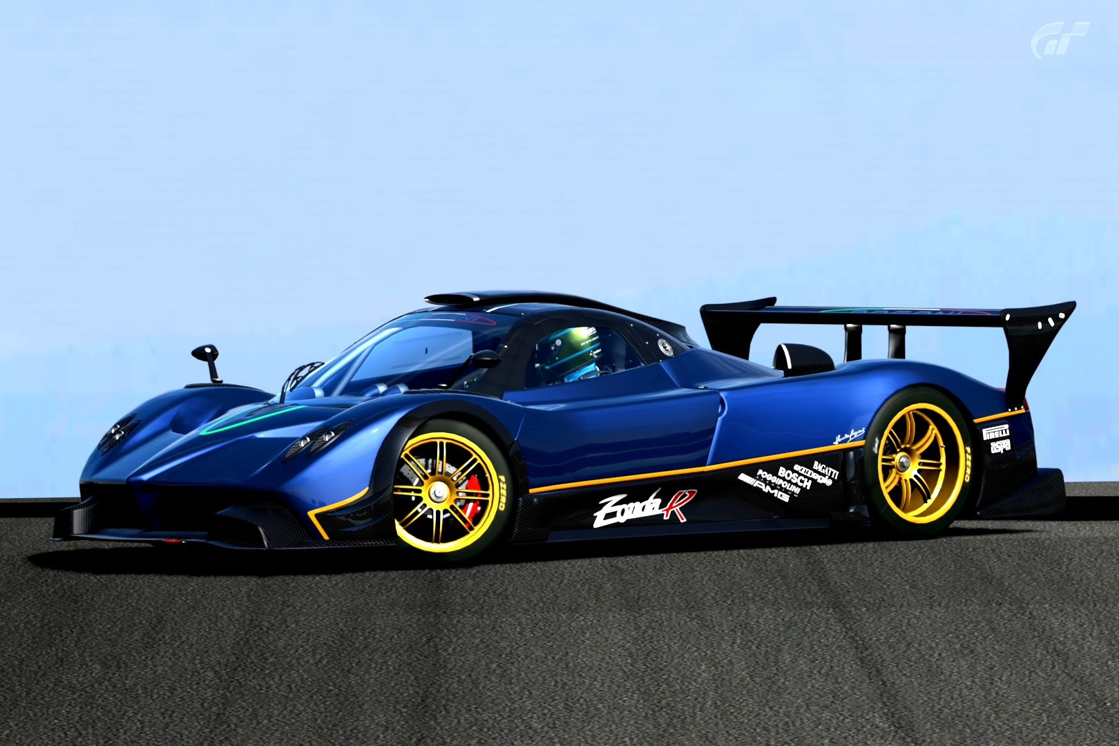 Pagani Zonda R Wallpapers Wallpapers All Superior Pagani Zonda R Wallpapers Backgrounds Wallpapersplanet Net