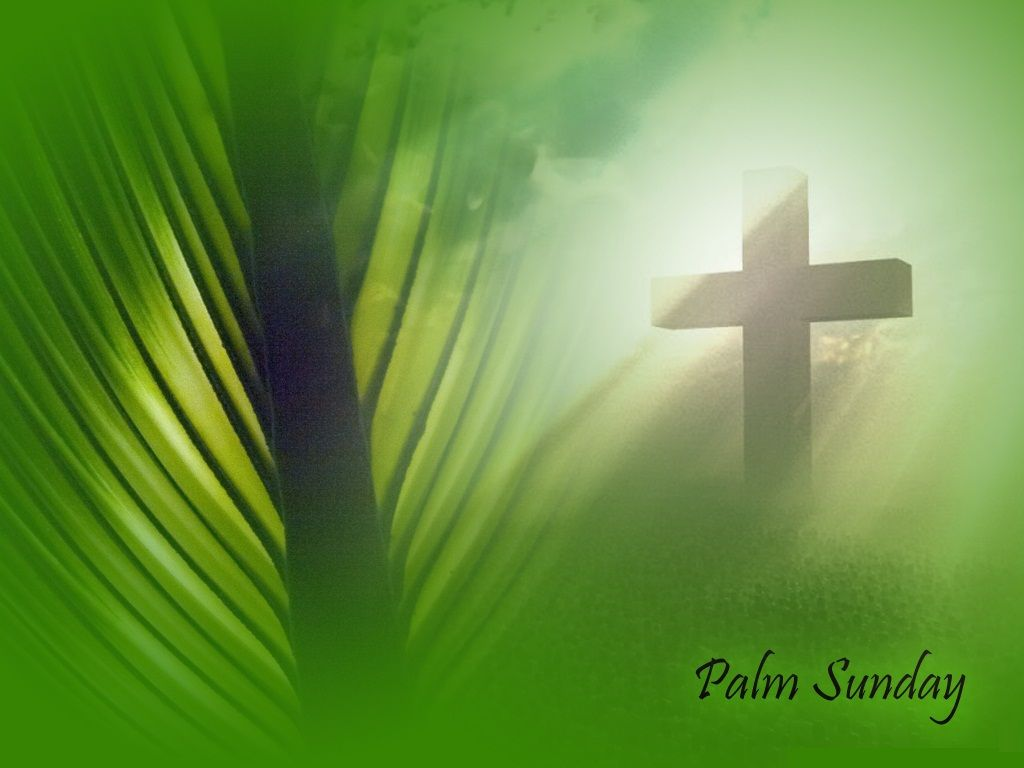 Palm Sunday Wallpapers