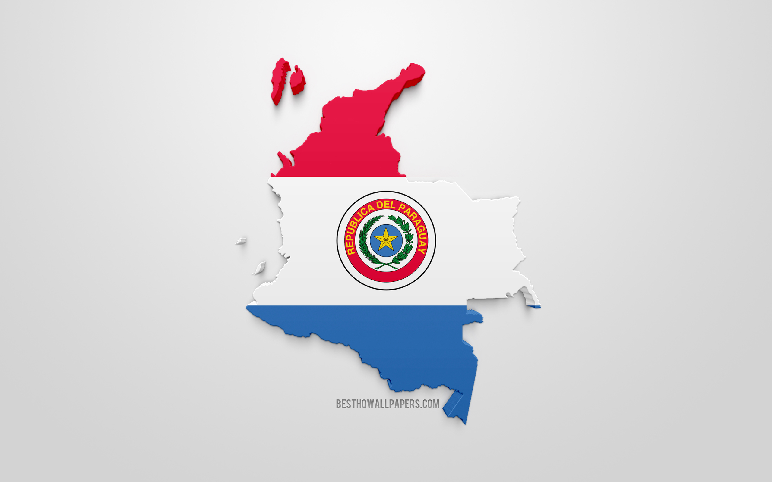 Paraguay Wallpapers