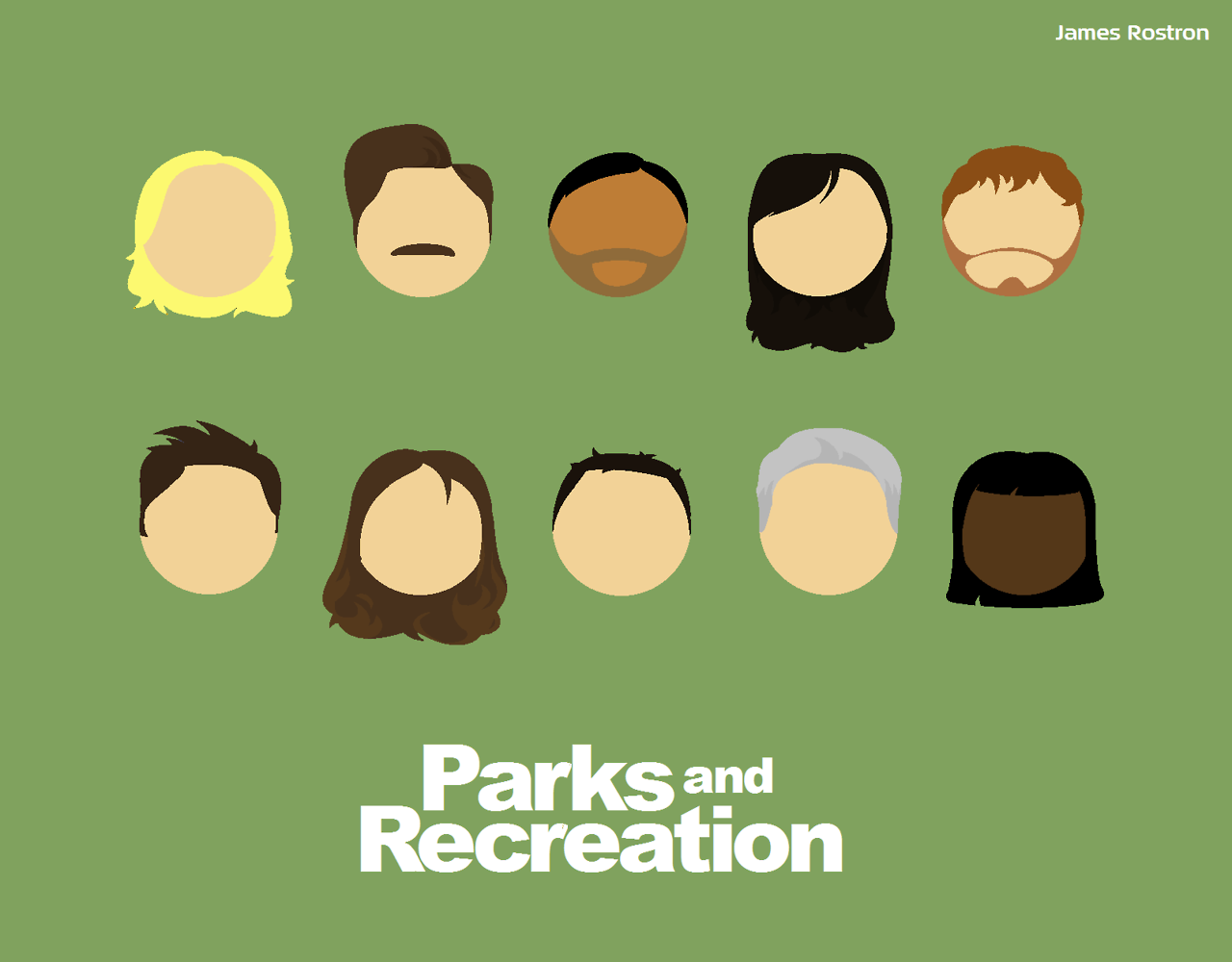 Parks And Recreation Wallpapers