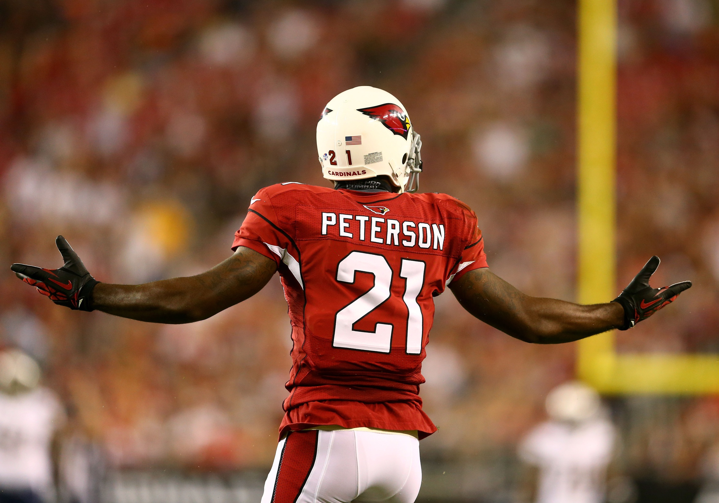 Patrick Peterson Wallpapers