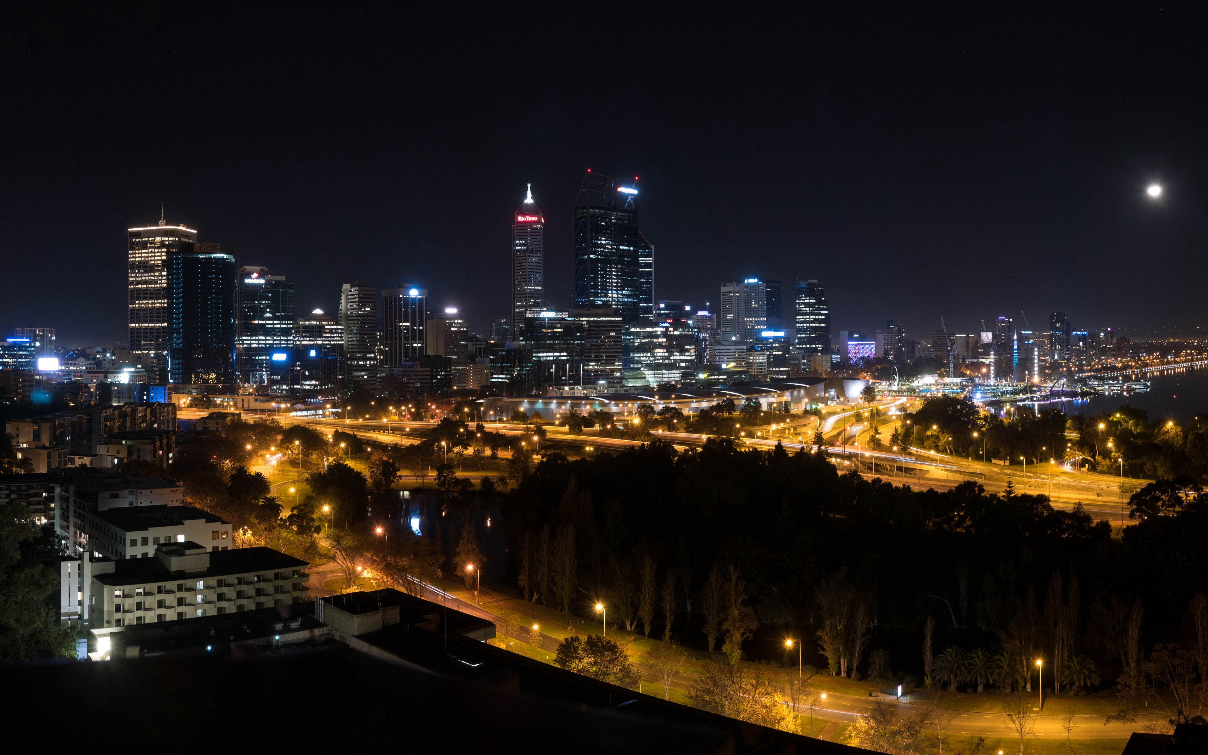 Perth Wallpapers