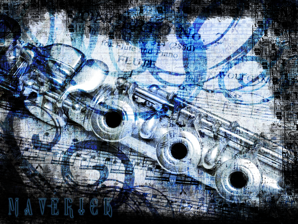 Piccolo Instrument Wallpapers