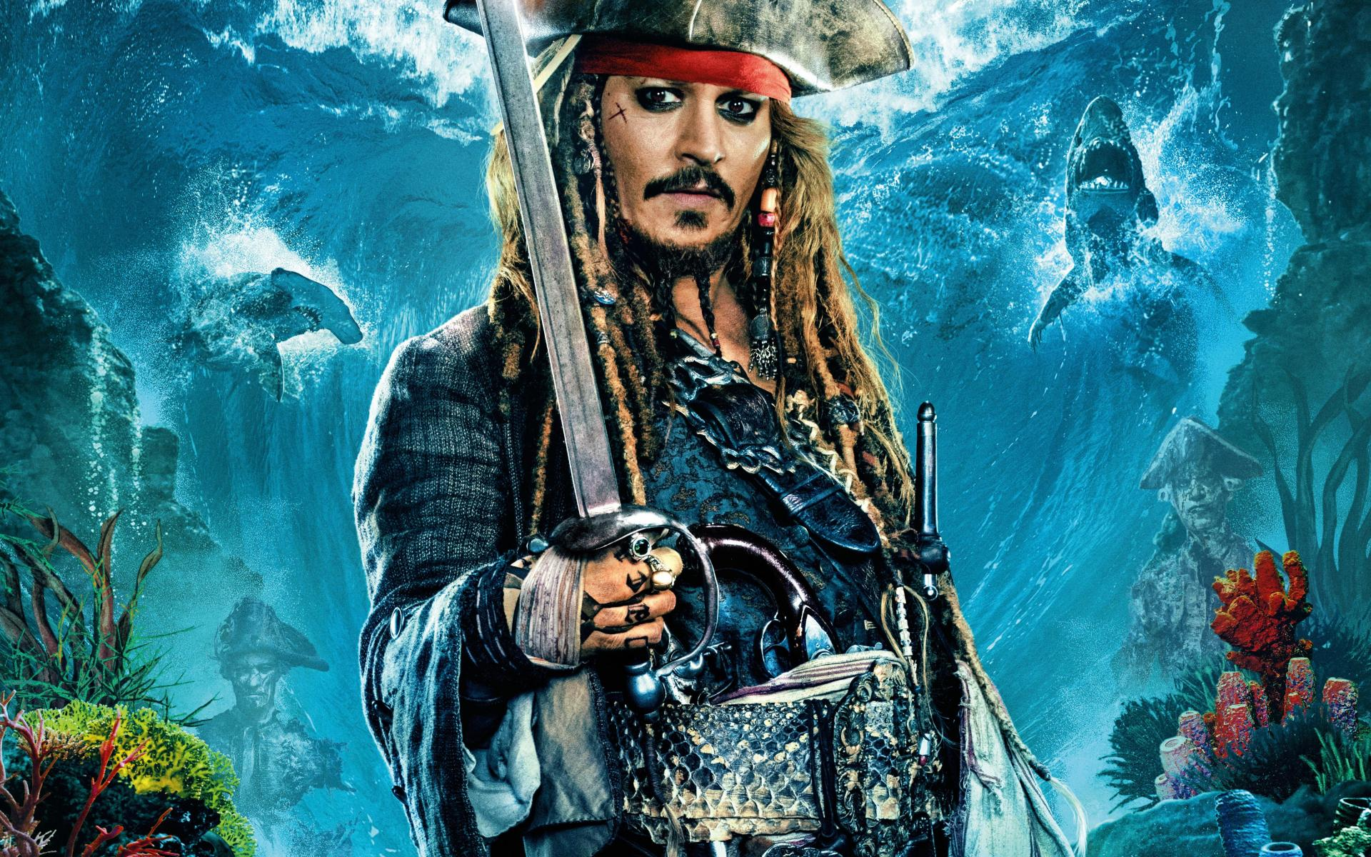 Pirates Of The Caribbean Wallpapers