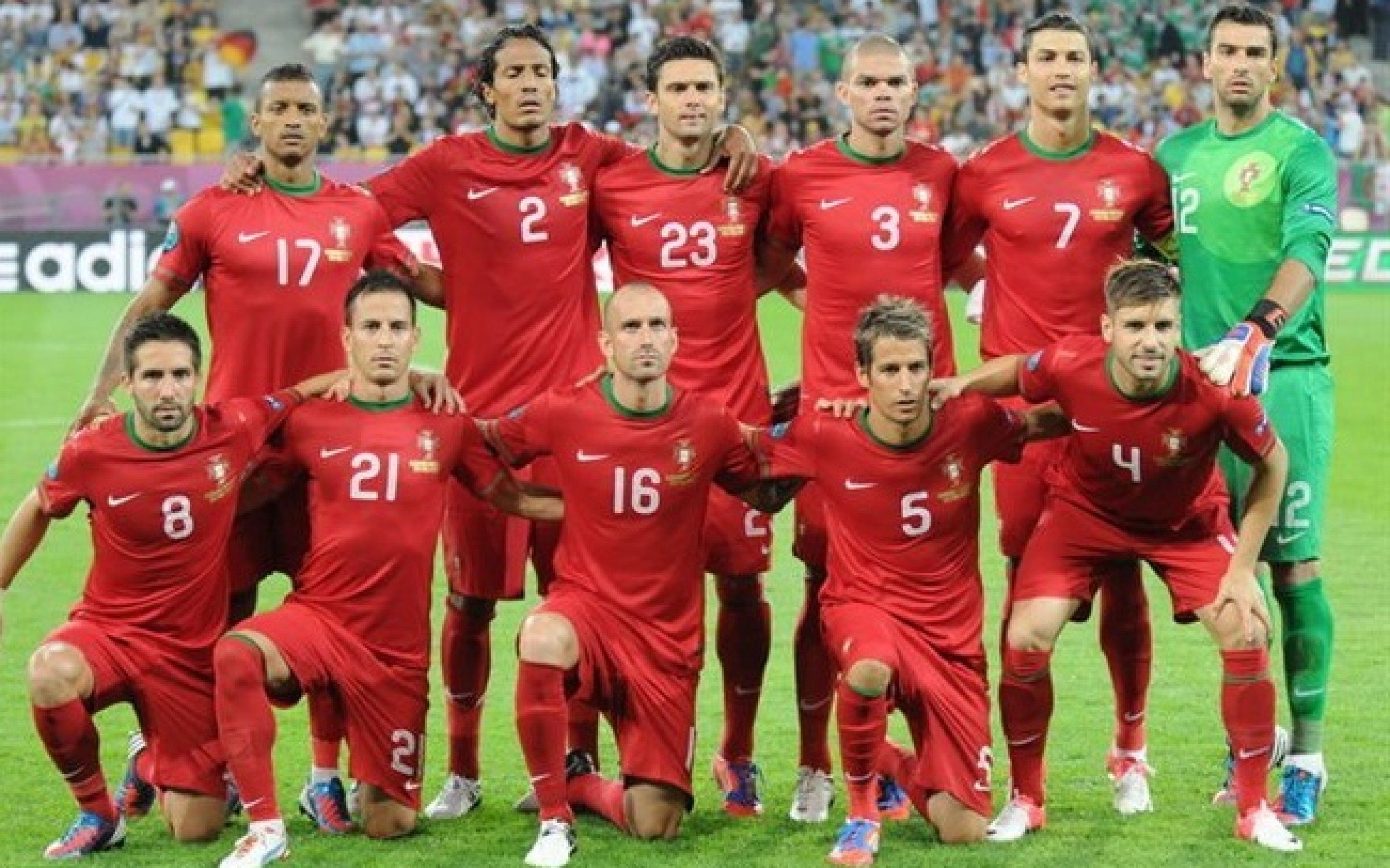 Portugal National Football Team Wallpapers Wallpapers - All Superior Portugal National Football ...