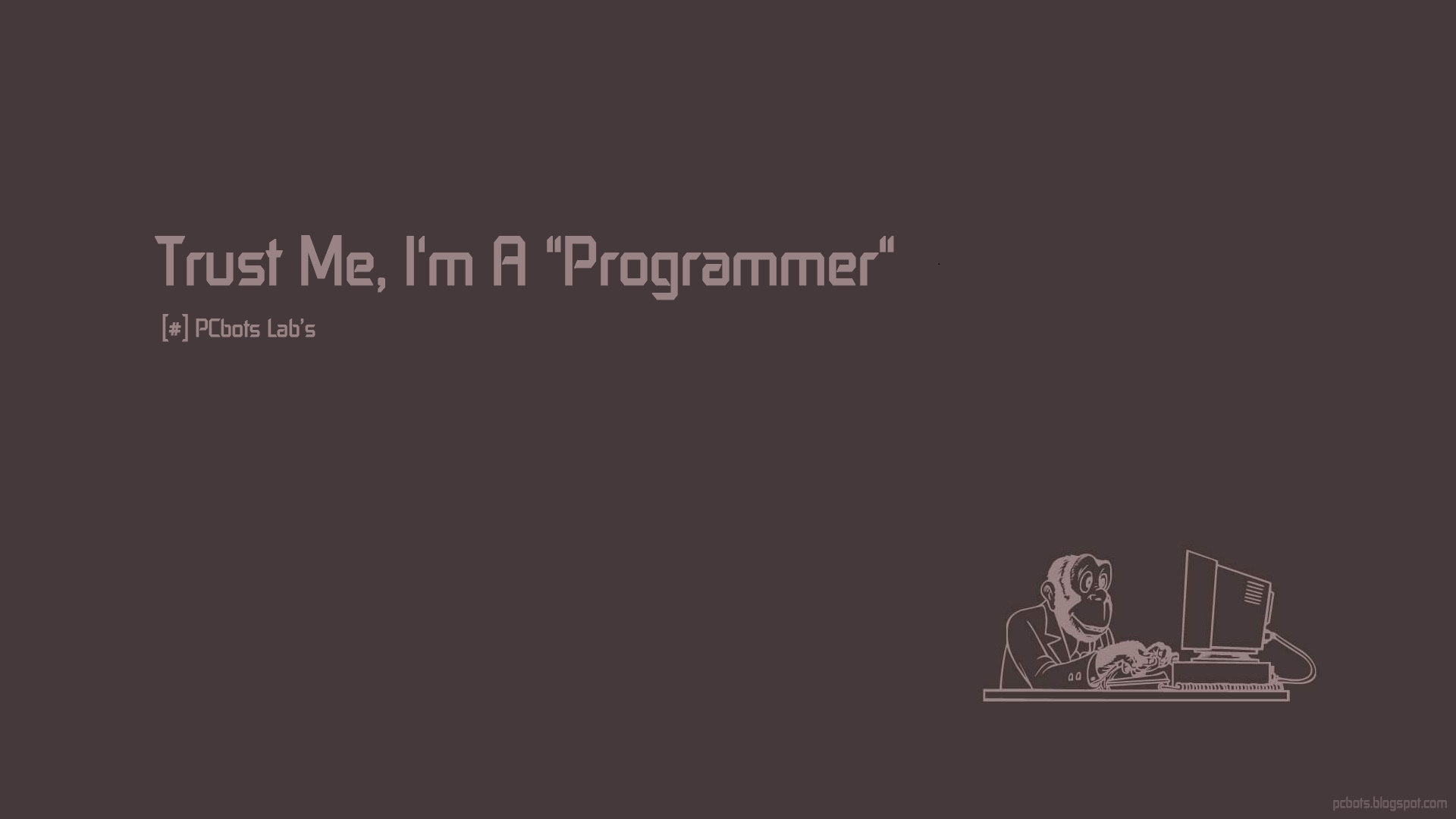 Programming Wallpapers