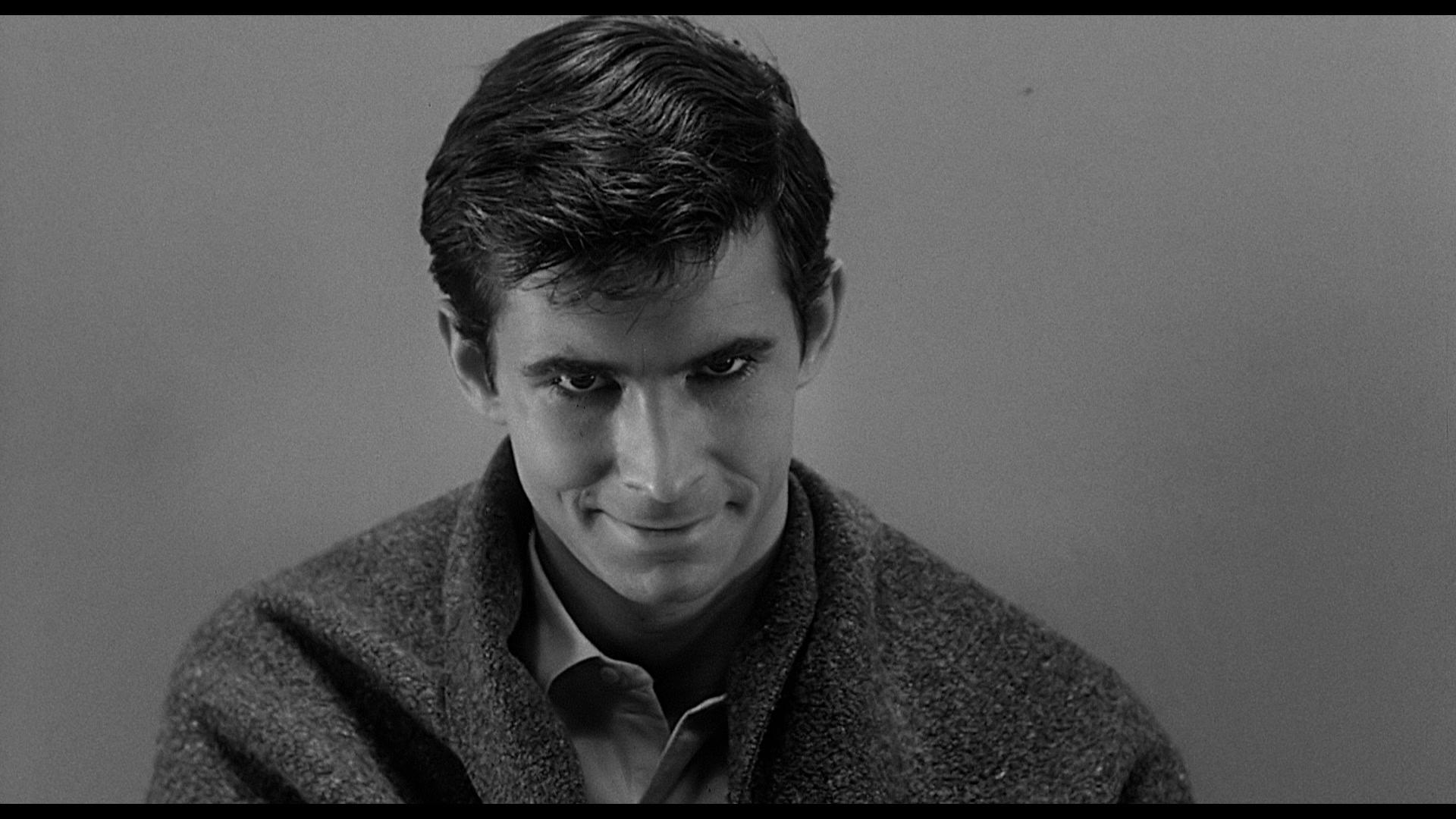 Psycho Movie Wallpapers