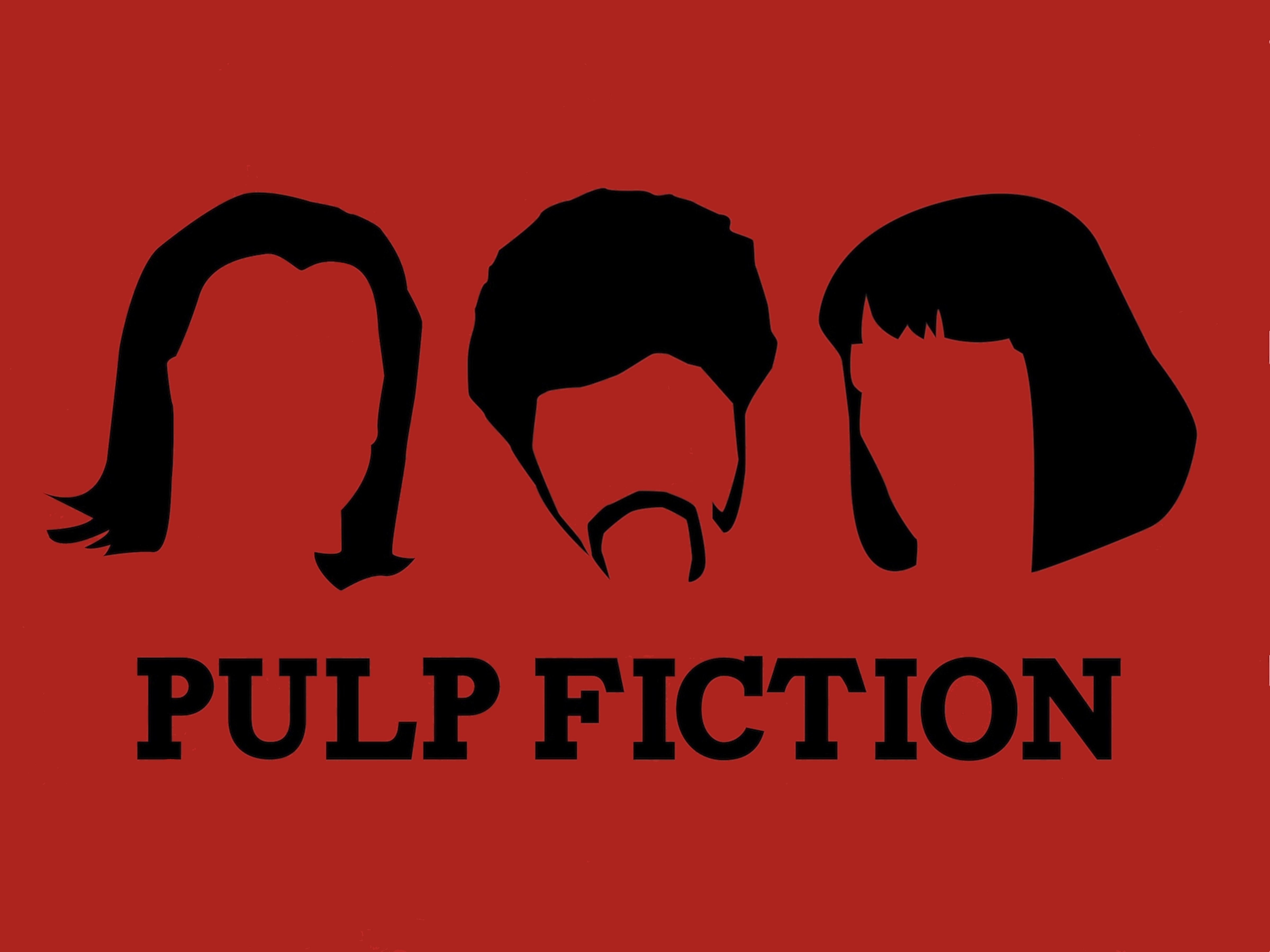 Pulp Fiction Wallpapers