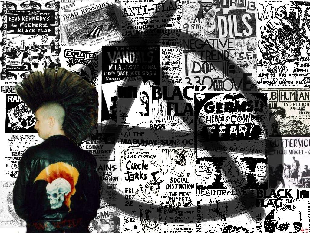 Punk Rock Wallpapers