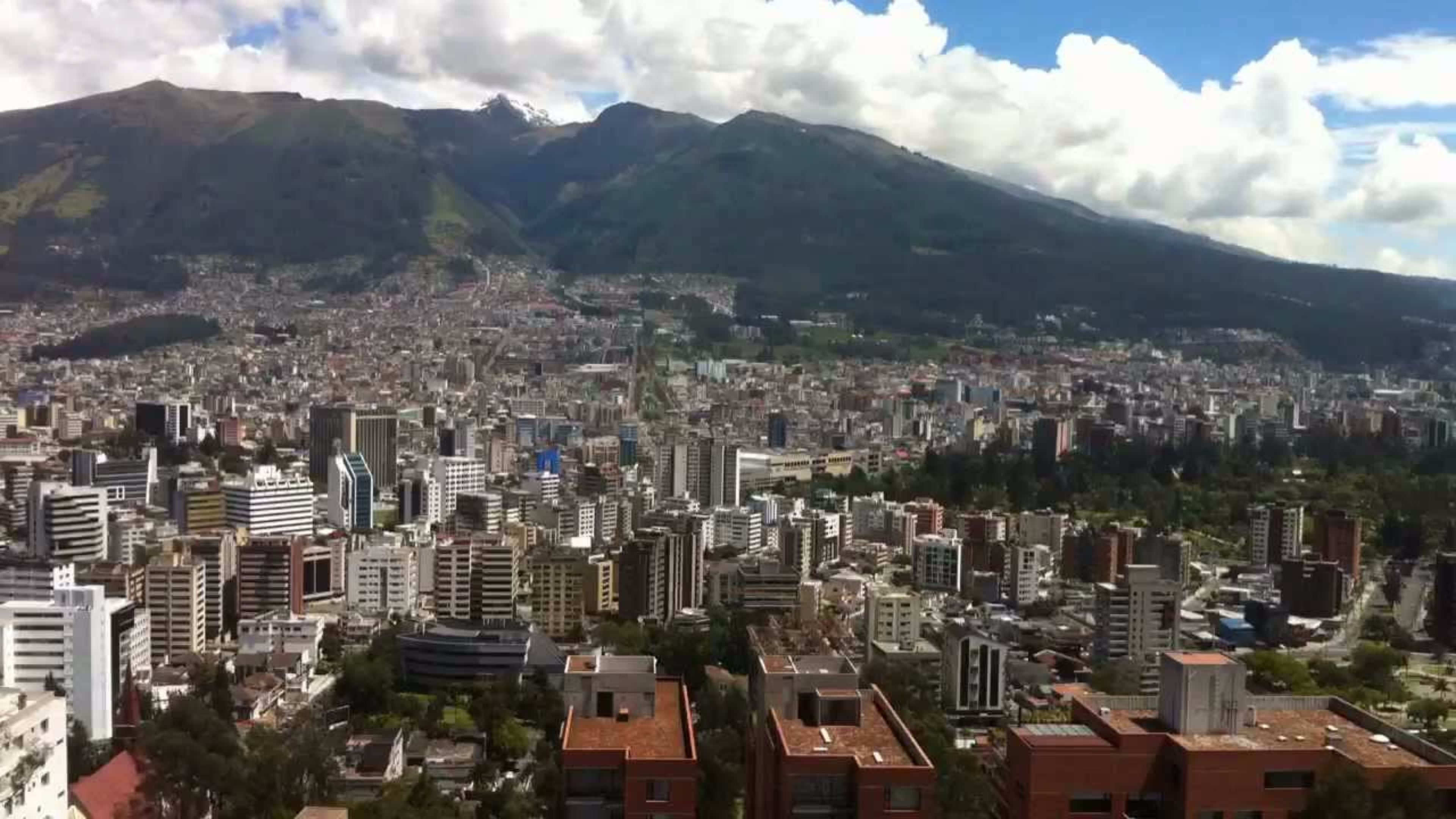 Quito Wallpapers