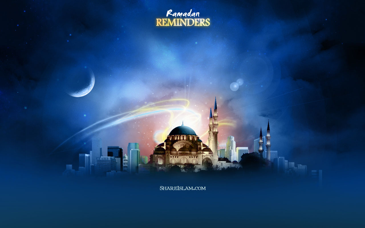 Ramadan Wallpapers Backgrounds ...